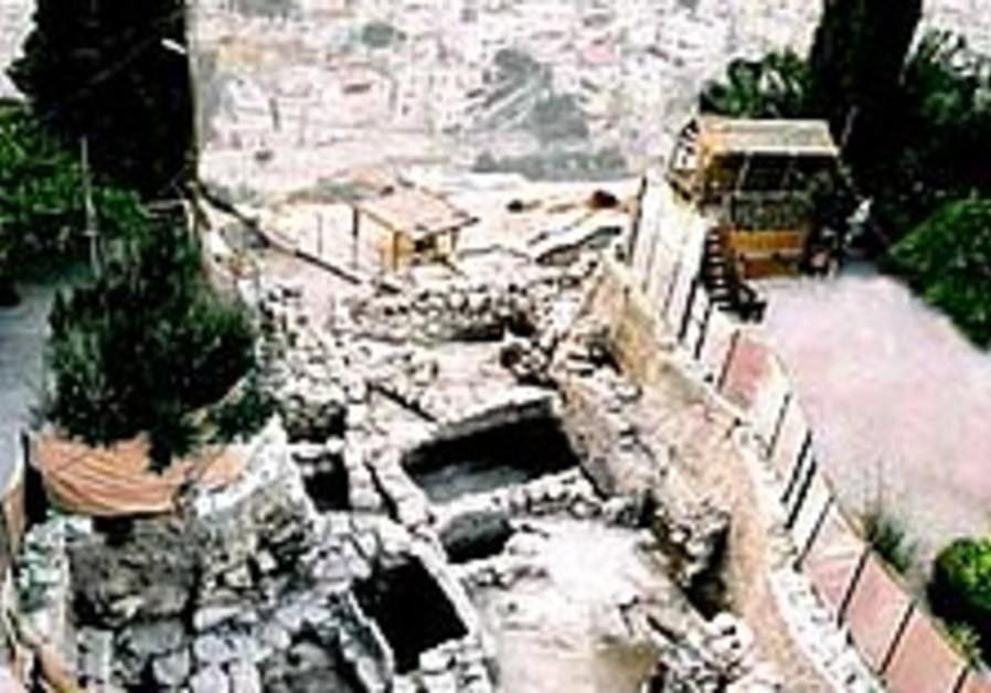 City of David 88 298