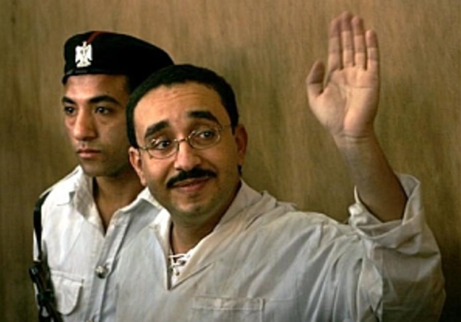 Alleged Egyptian spy praises Israel