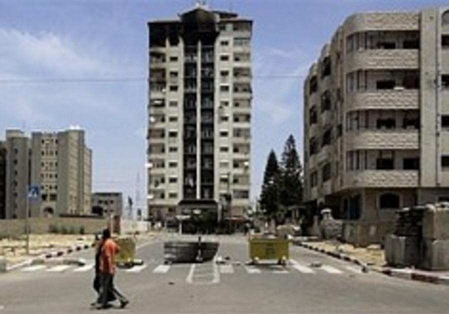 'Hamas planned to assassinate Abbas'