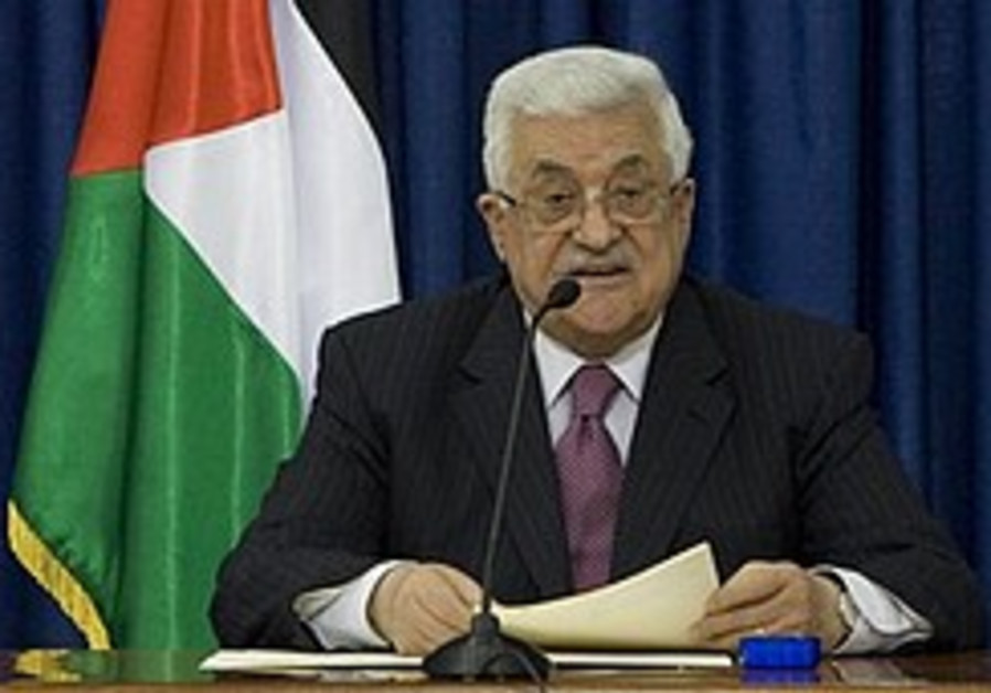 abbas announcement 248 88 ap