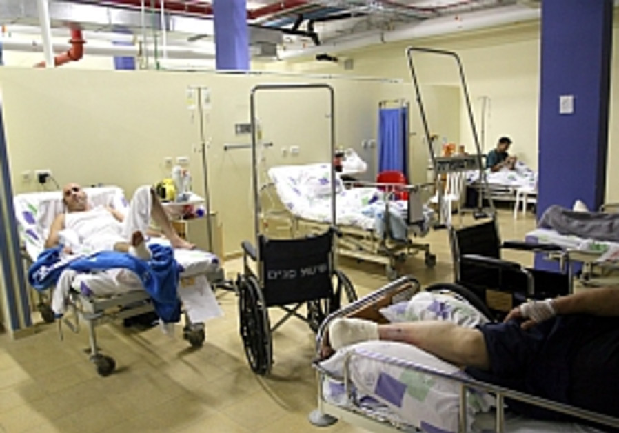 Diaspora donors join to help northern hospitals