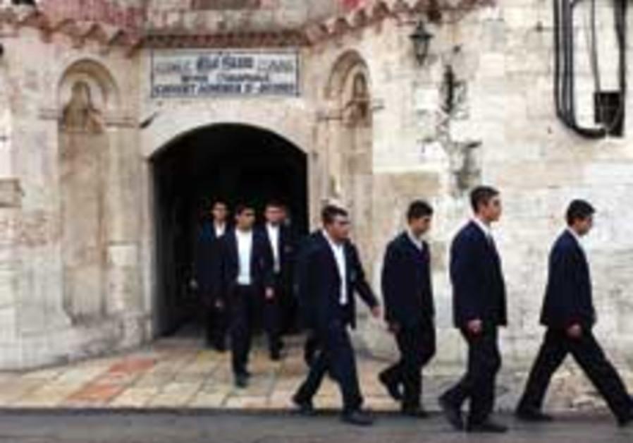 students armenians old city 248 no 88