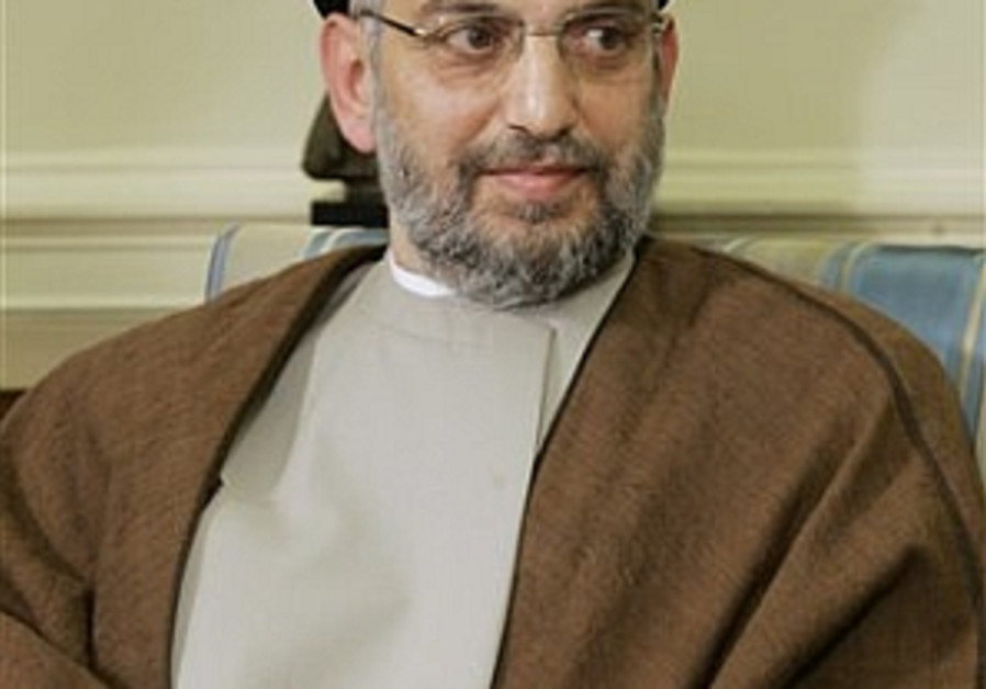 Shiite leader flown to US for possible cancer treatment