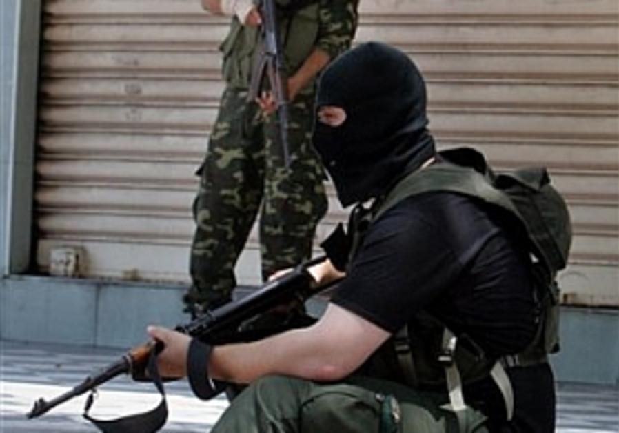 Gunmen steal PA matriculation exams