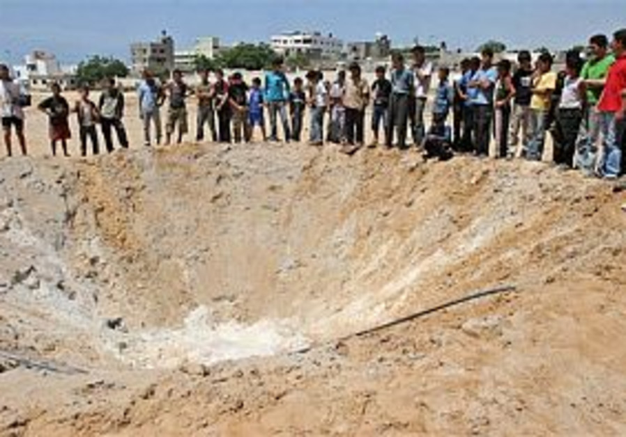 Five killed in IAF strikes on Hamas