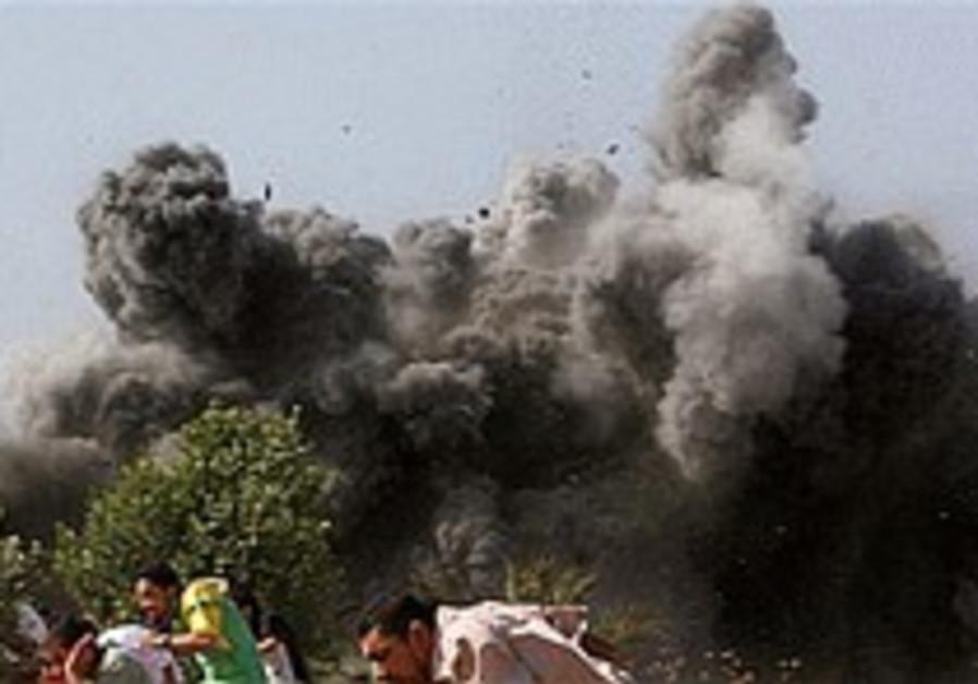 IAF strike in Gaza nice 298