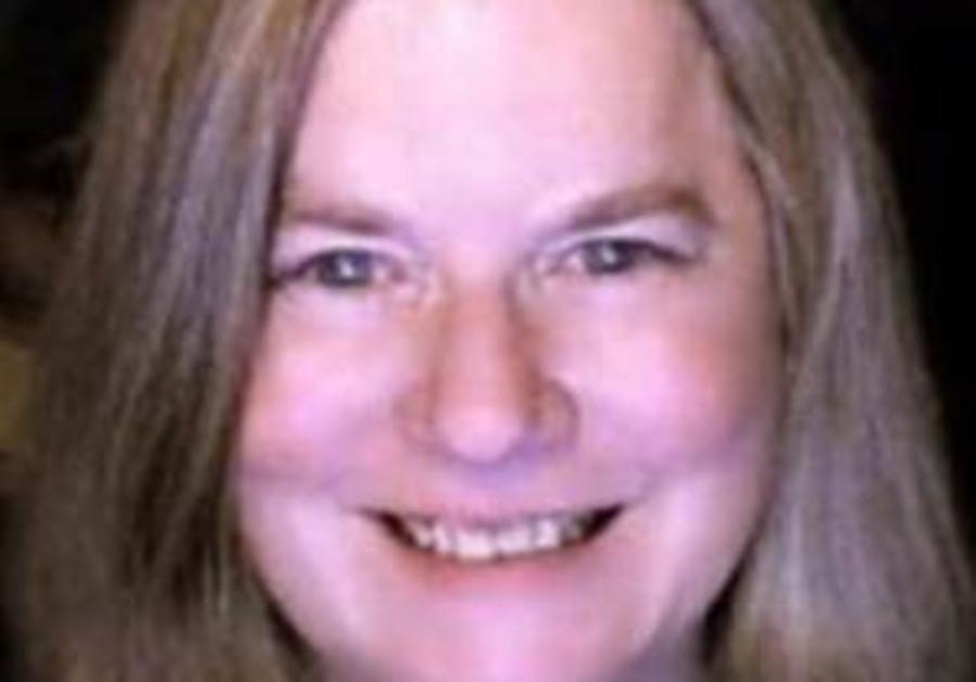 About me: Suzanne Pomeranz