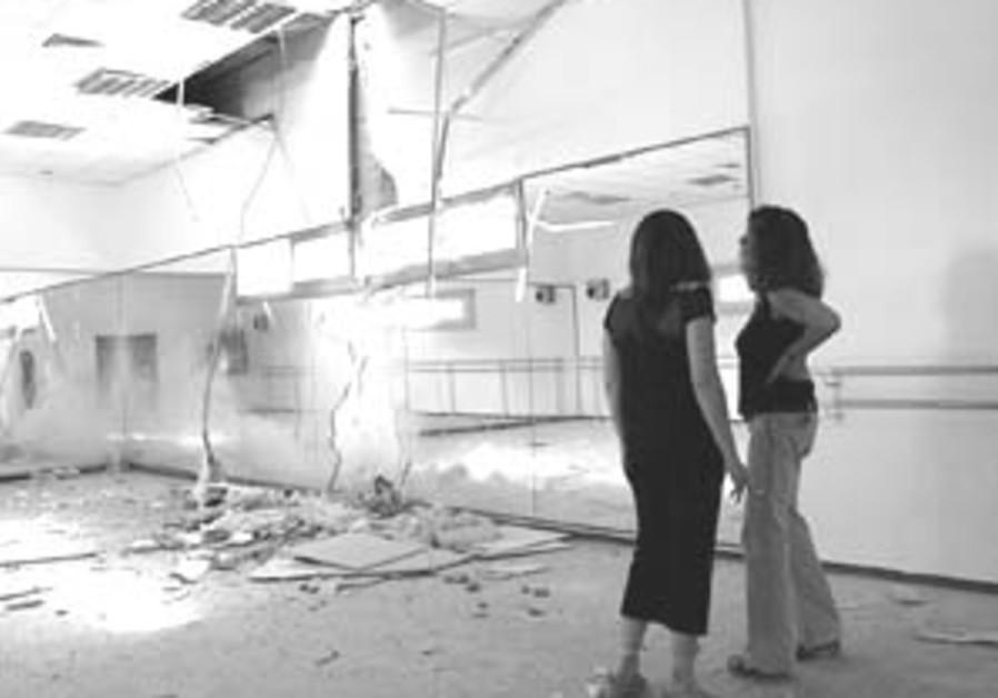 Sderot damage 298