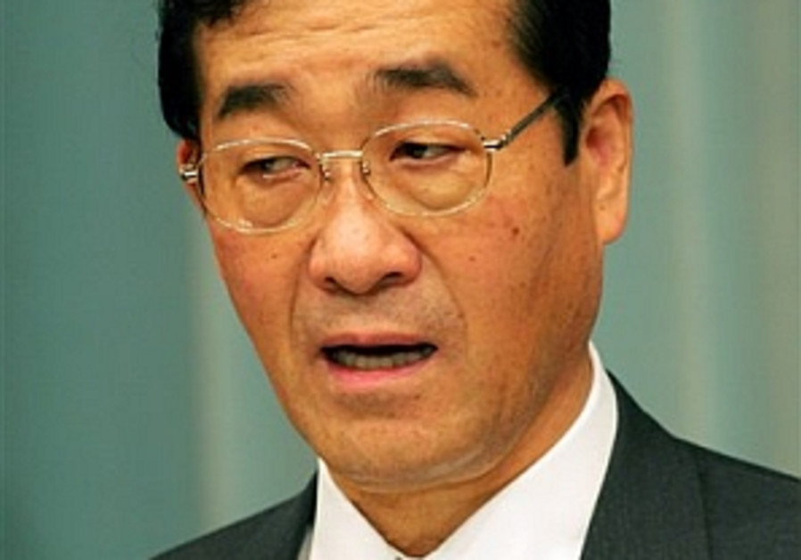 Japan's agricultural minister commits suicide amid scandal