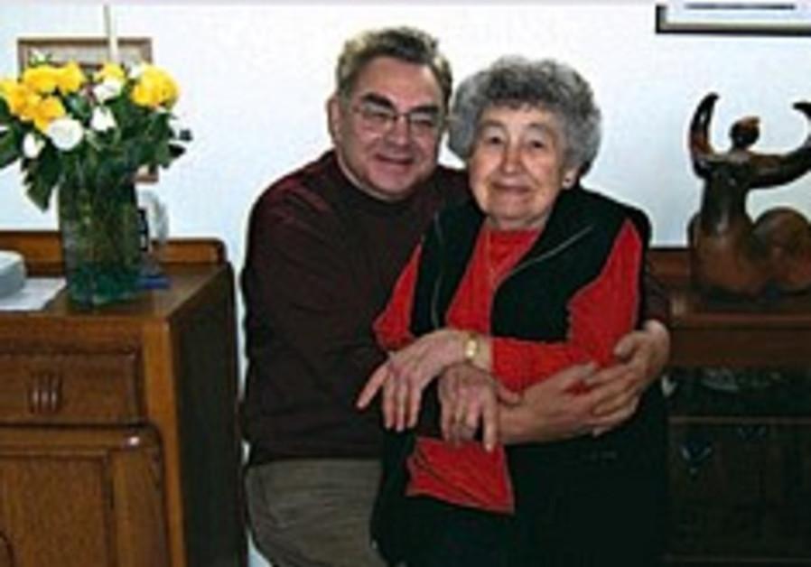 Viktor and Lena Bogdanovich 248 88