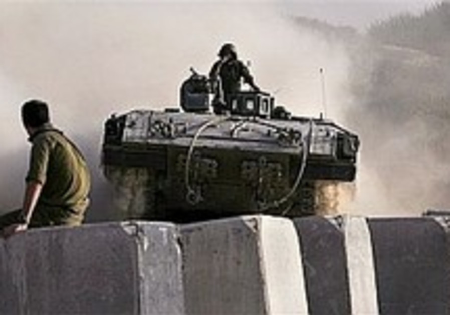 IDF soldier hurt during exercise dies