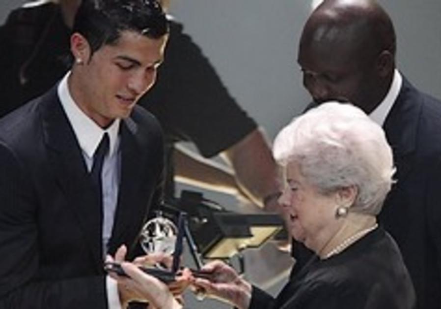 ronaldo award 248.88 AP