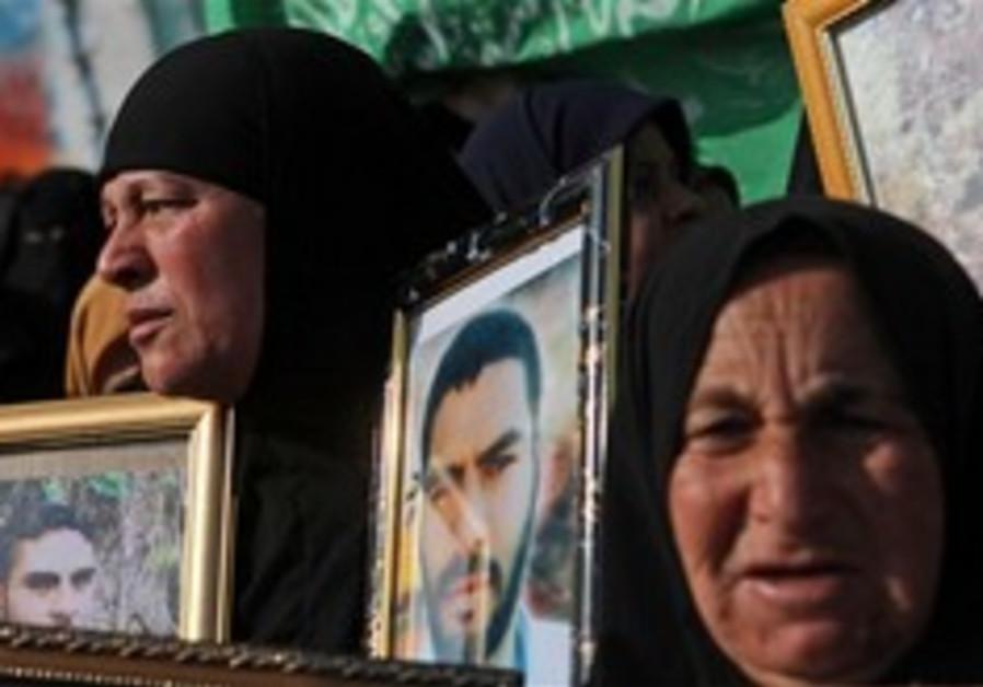 Hamas rally 248 88 AP
