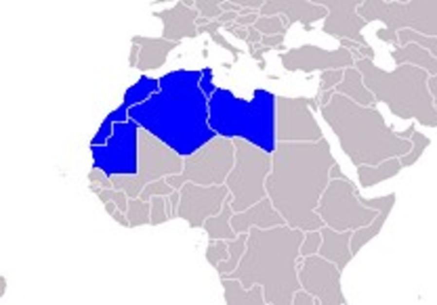 Maghreb 248.88