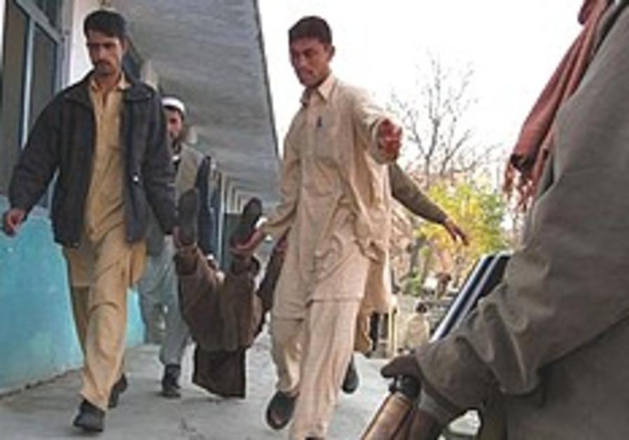 body of Pakistani terrorist 248.88