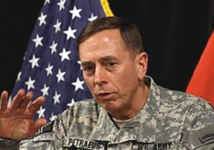 Petraeus in Baghdad 248.88