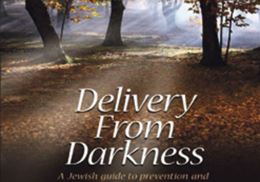 delivery from darkness book cover 248