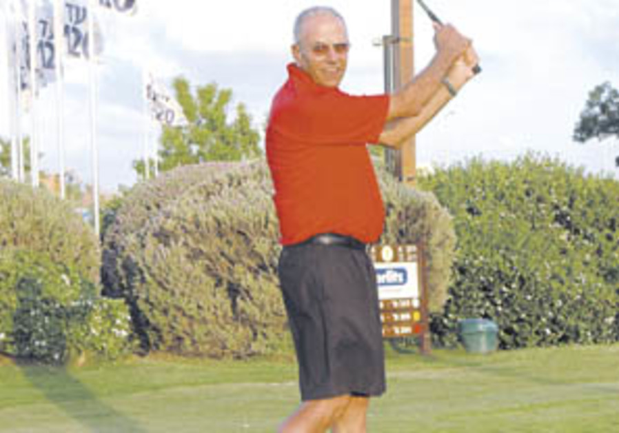 Games We Play - Golf: Bakshi triumphs in AD 120 tourney