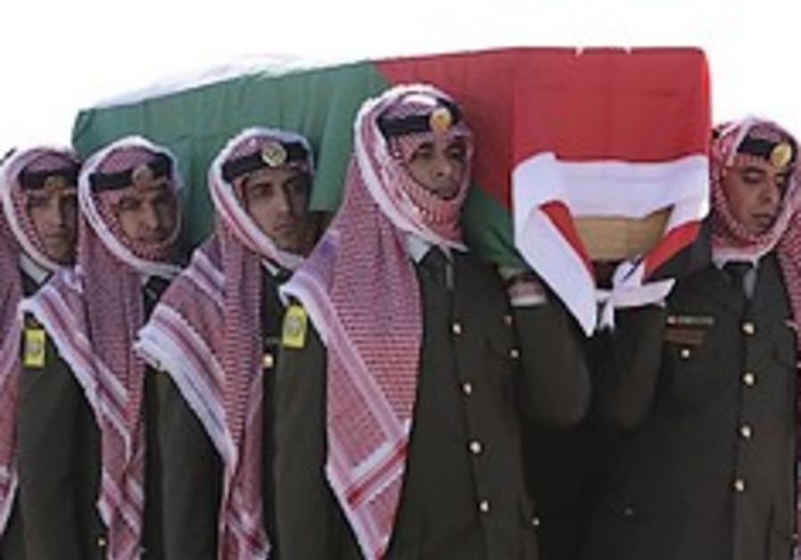 jordanian funeral 248.88 AP