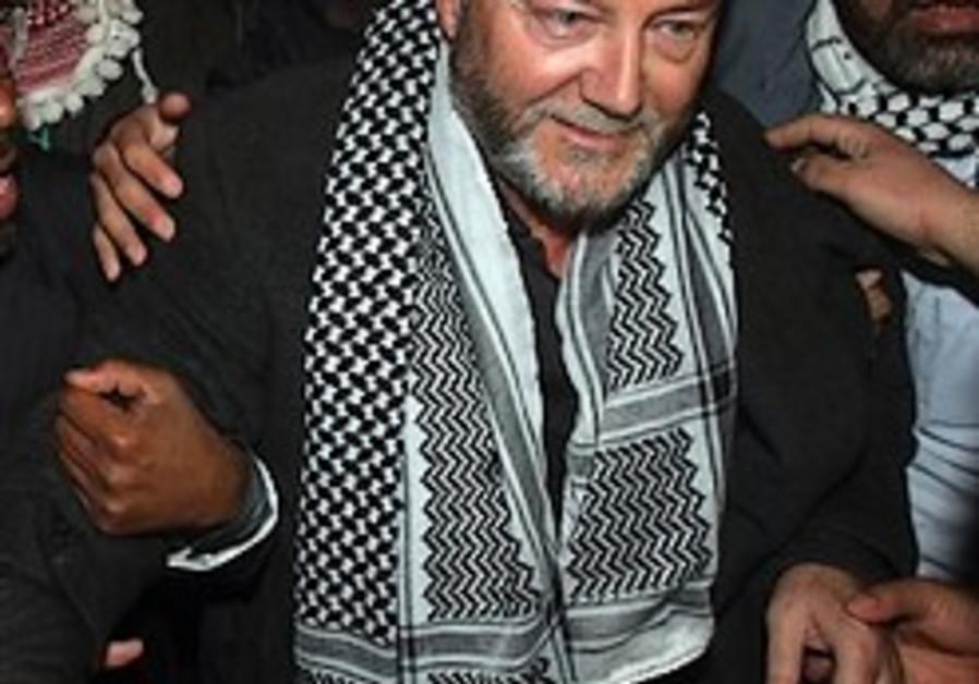 Galloway viva palestinina 248.88