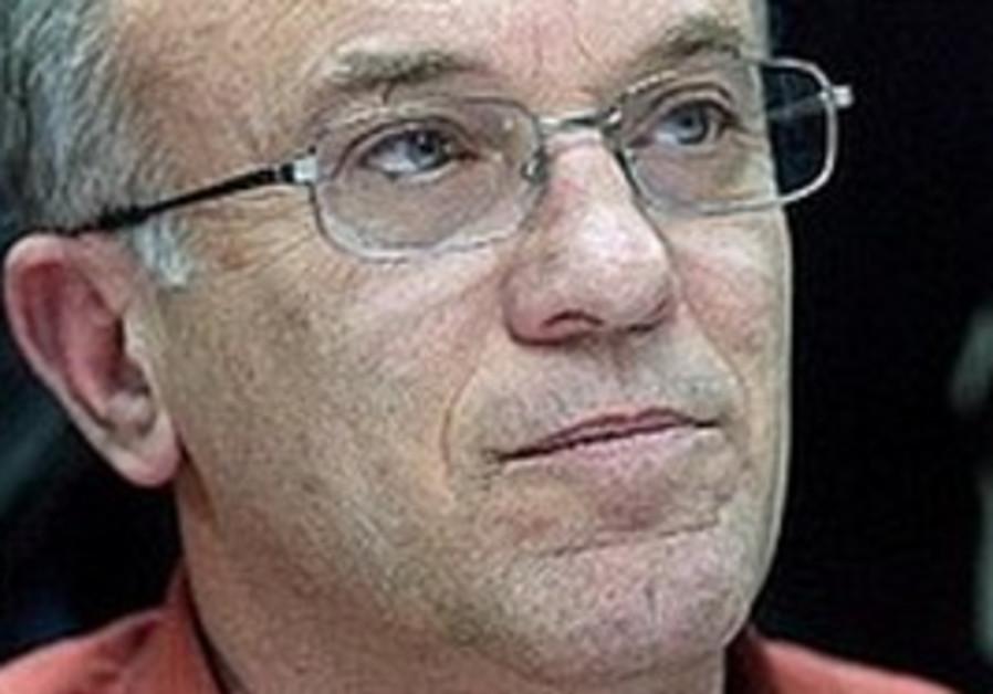 Pinchas Wallerstein