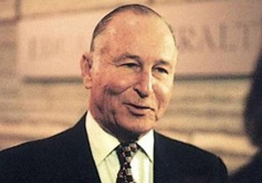Estonian Nazi war criminal Harry Mannil.