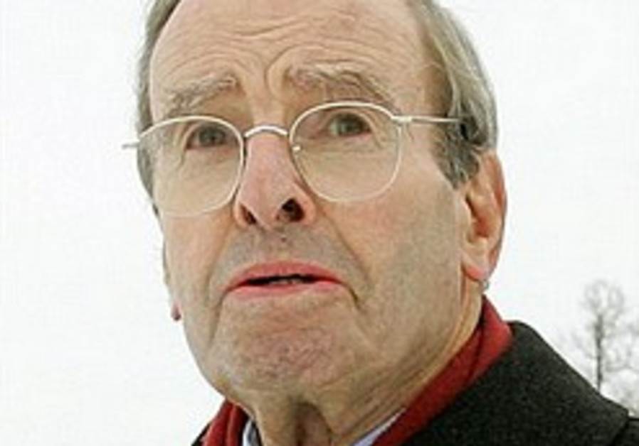 Ernst Cramer.