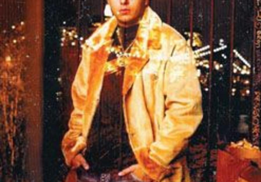 The victim, Sebastian Selam.