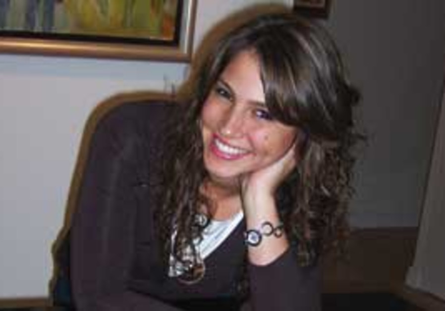 Daniella Strick