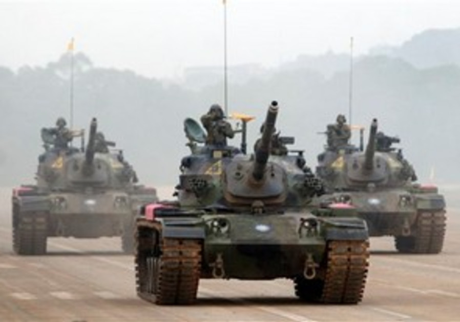 Taiwan arms 311