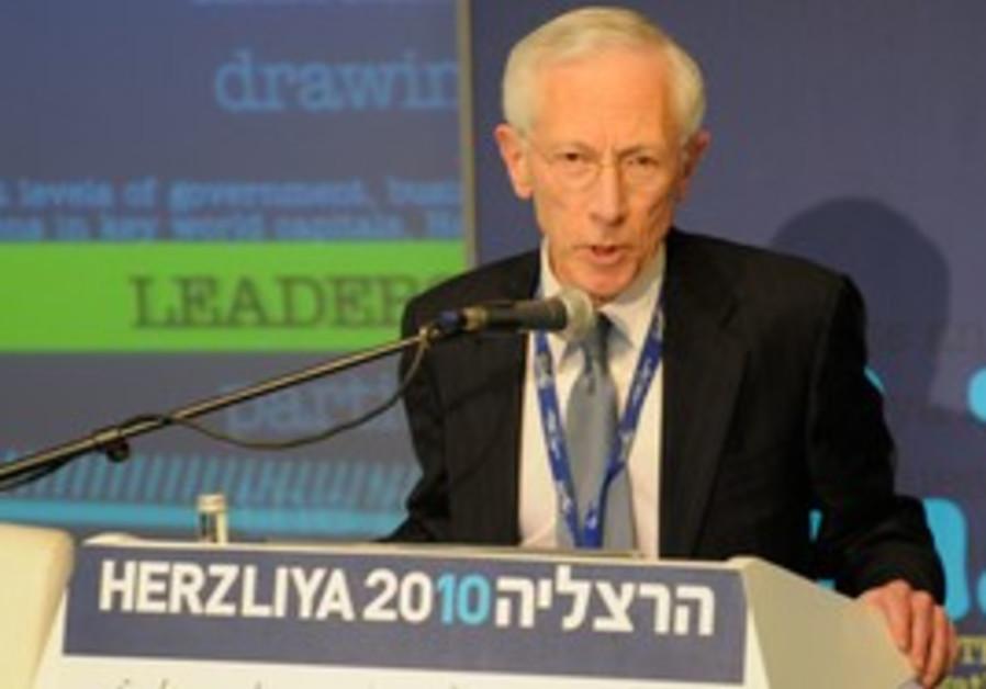 BOI Governer Stanley Fischer.