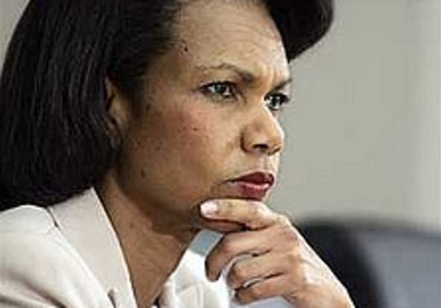 Inside Story: Is it time for Condi to start playing games?