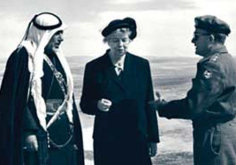 Hillel Cohen's 'Good Arabs.'