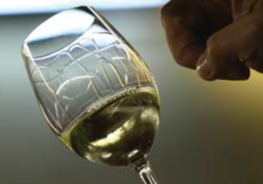 Over 30 of the country's leading wineries will off
