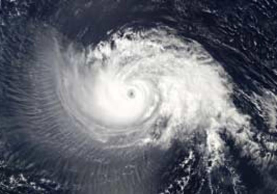 Coriolis Wind names itself after the Coriolis effe