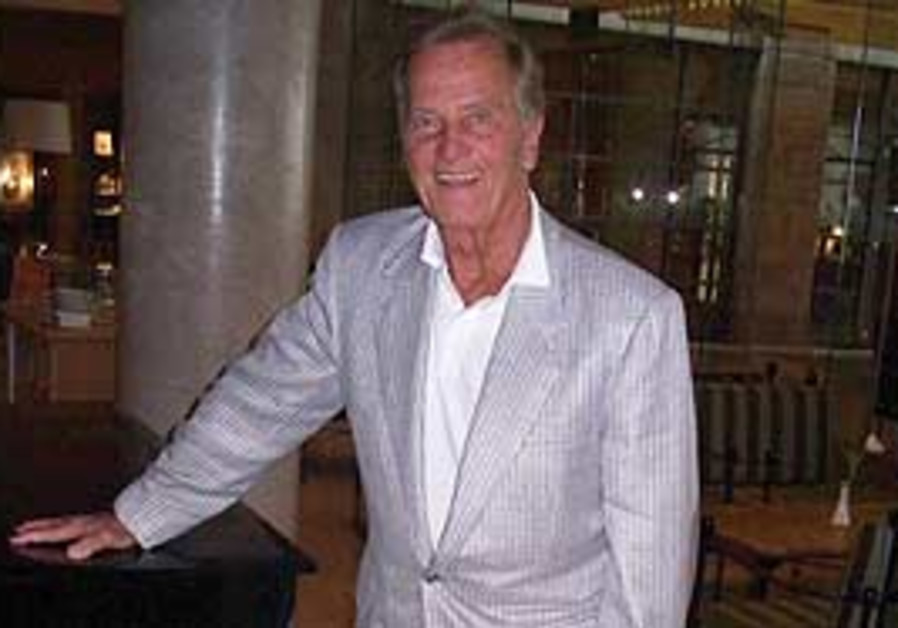 Pat Boone\'s Christmas present to the Jews - Arts & Culture ...
