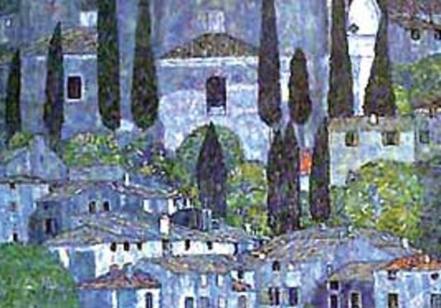 Church in Cassone
