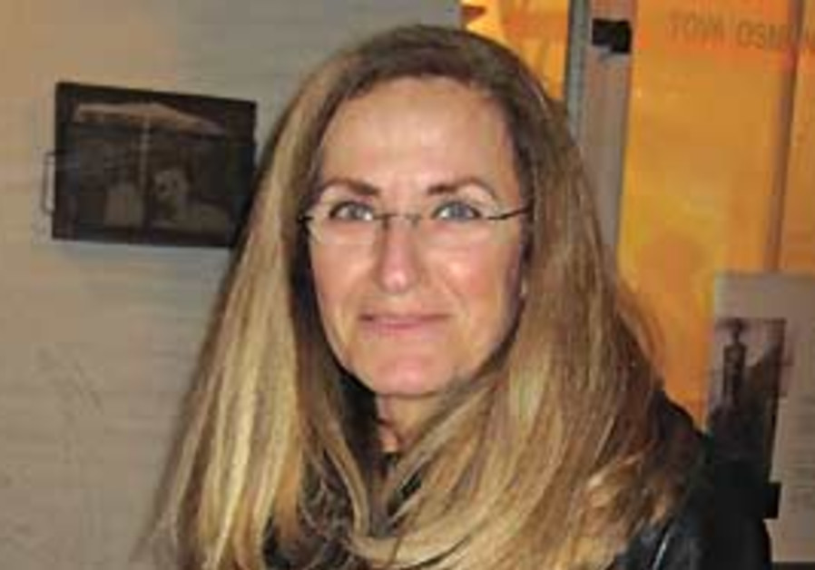 Irit Rosenberg