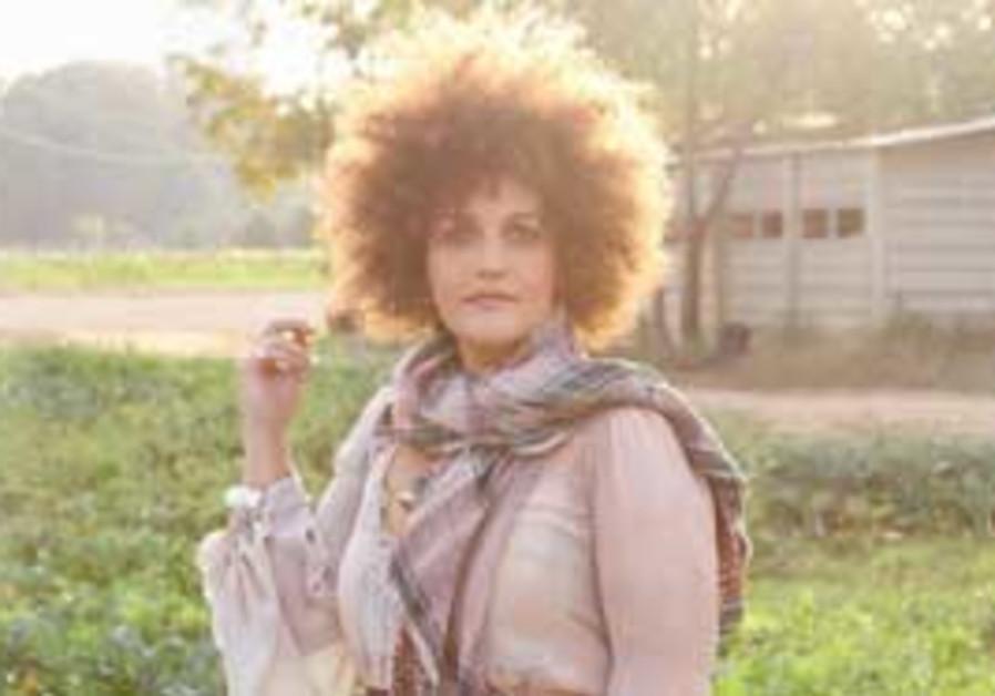 At a recent concert, Avratz complained that her gi