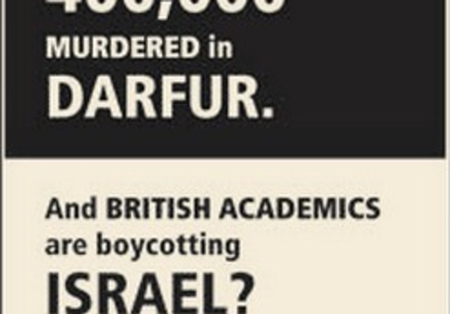 Academic & cultural boycotts: Selective, sordid and plain silly