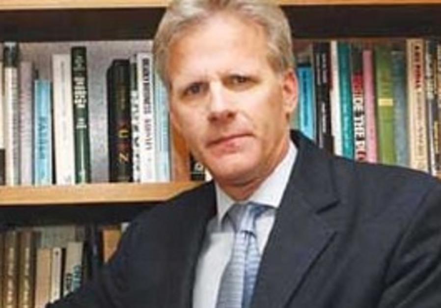 Michael Oren
