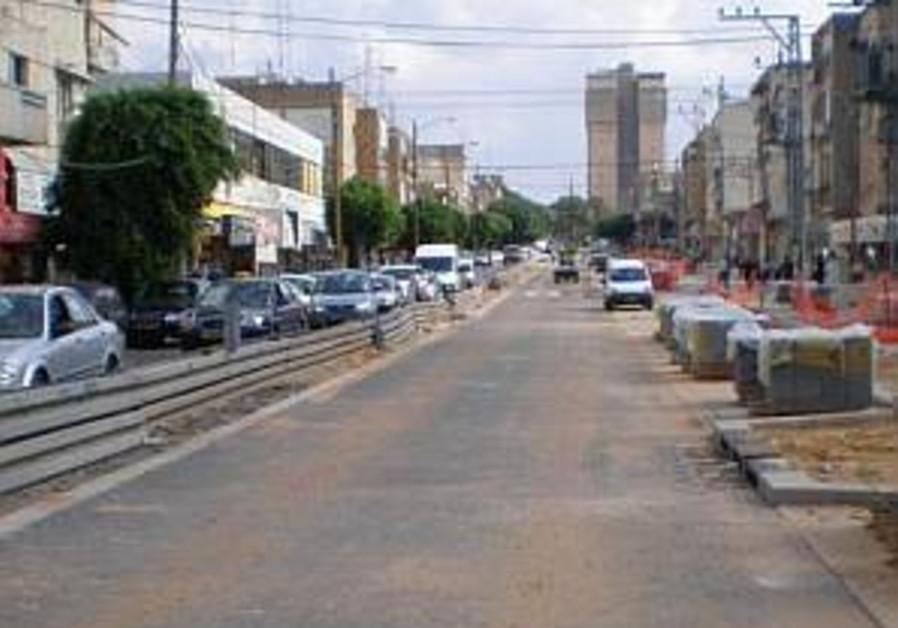 Herzliya's rocky road to reinvention