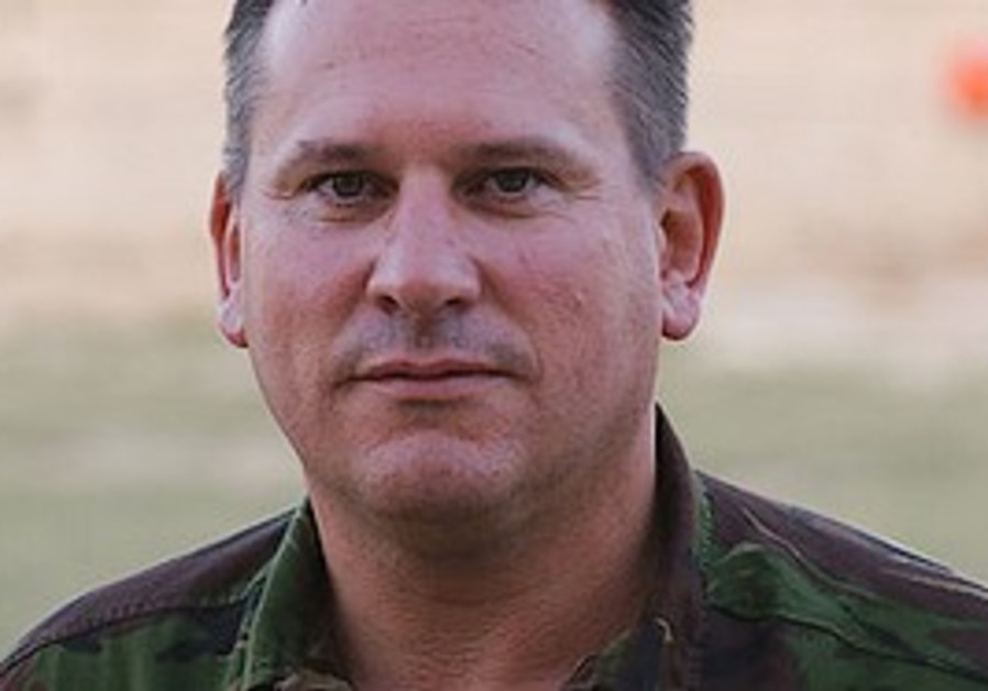 Col. Richard Kemp.
