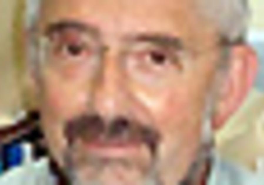 Alan Hoffman.