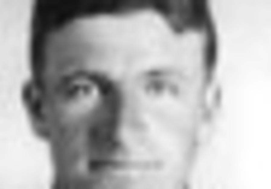 Herbert Cukurs.
