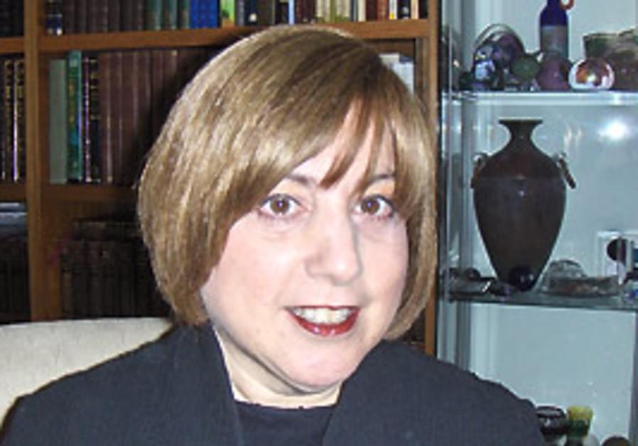 Ellen Hellman.