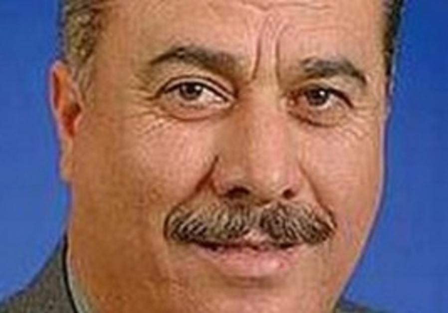 Muhmmad Barakei.