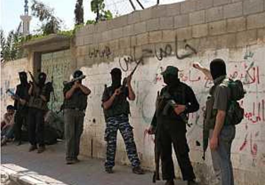 Top Palestinian journalist seeks asylum in Norway