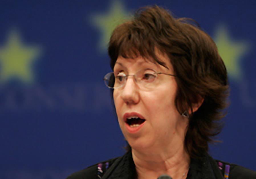 EU High Representative for Foreign Affairs and Sec