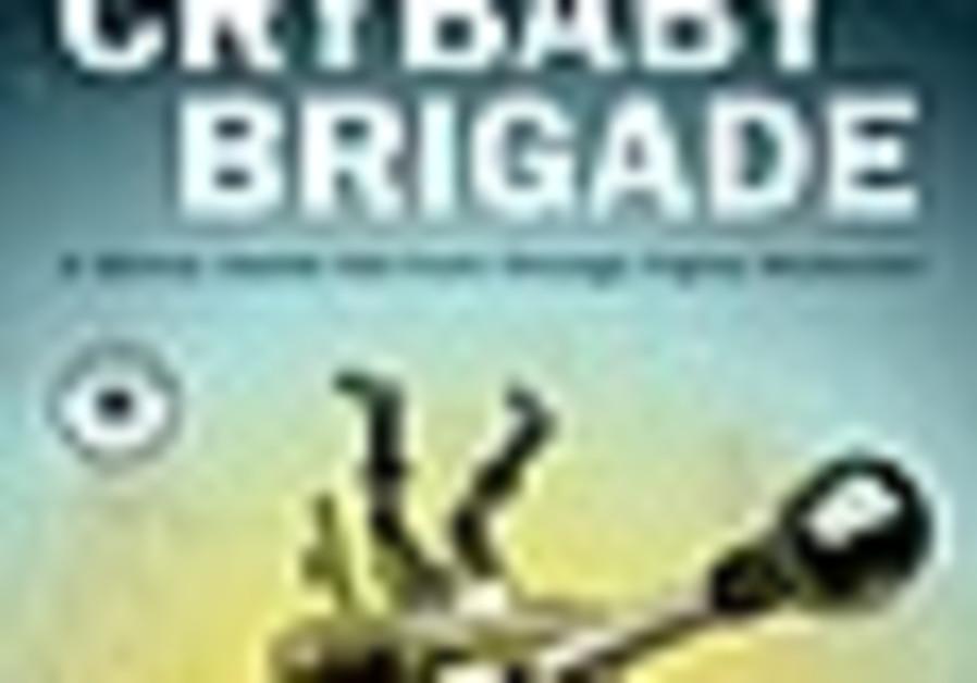 Crybaby Brigade.